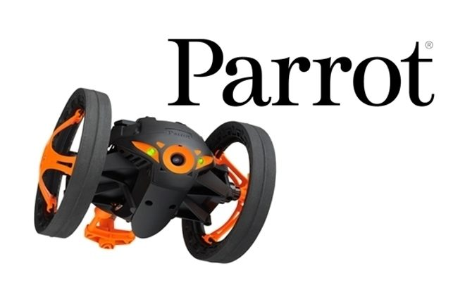 parrotcover