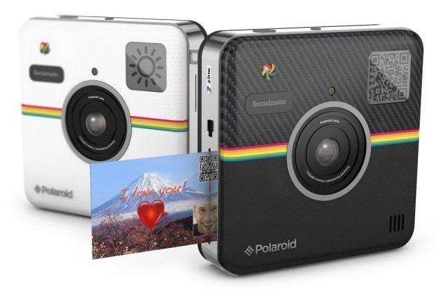 Polaroid Socialmatic cover