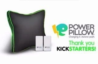 Power Pillow