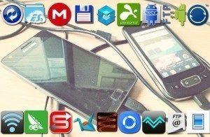 Čtenáři doporučují: Jak propojit Android s počítačem