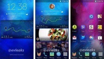 Samsung údajně chystá inovaci nadstavby TouchWiz