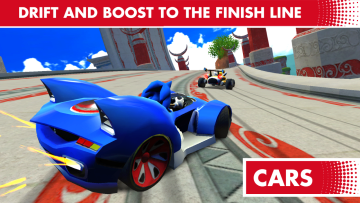sonic racing transformed 1