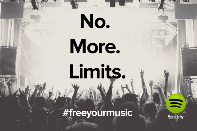 spotify-free