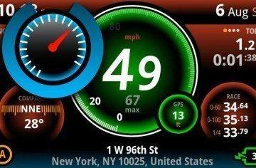 Ulysse Speedometer: promění telefon v palubní počítač