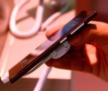 Xiaomi Mi3 s procesorem Qualcomm Snapdragon 800