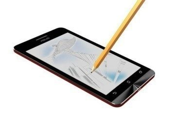 ZenFone 6_ Pen Touch