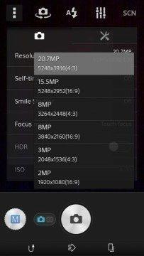 15.5MP-Manual-Mode-camera-settings-in-Sony-D6503