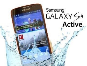 Loňský Galaxy S4 Active