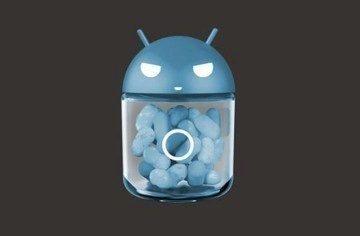 Vychází CyanogenMod 10.2.1 - poslední z rodu Jelly Beanů