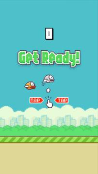 Flappy Bird 1