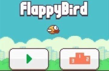 flappy bird cover