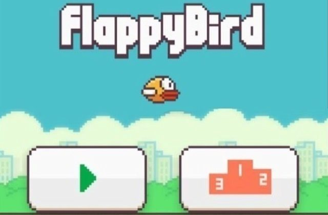 Flappy Bird cover