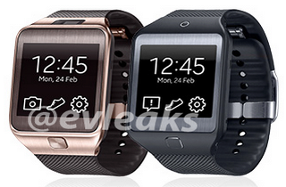galaxy gear 2 featured