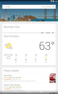 google launcher 2