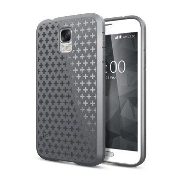 Pouzdra Spigen pro Samsung Galaxy S5