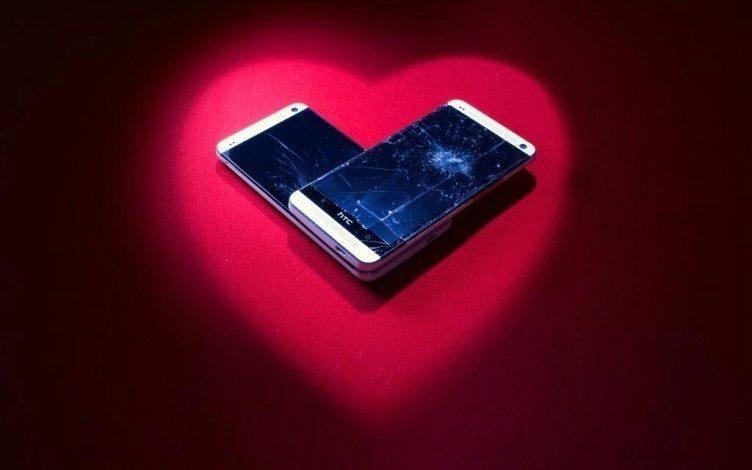 Kdyby rozbité srdce šlo tak snadno opravit!