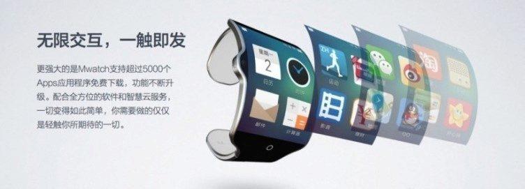 Meizu Mwatch (1)