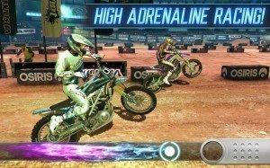 Motocross Meltdown 1