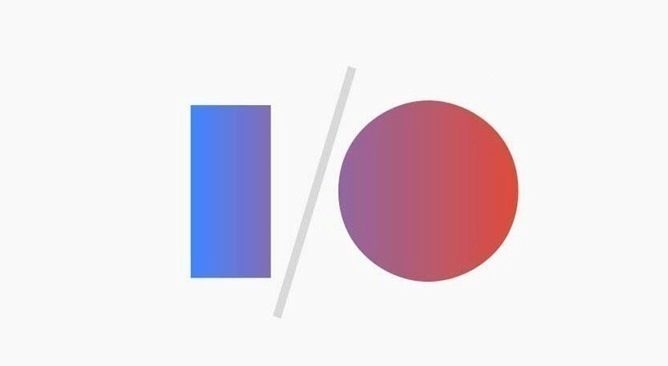 Letošní konference Google I/O proběhne 25. a 26. června