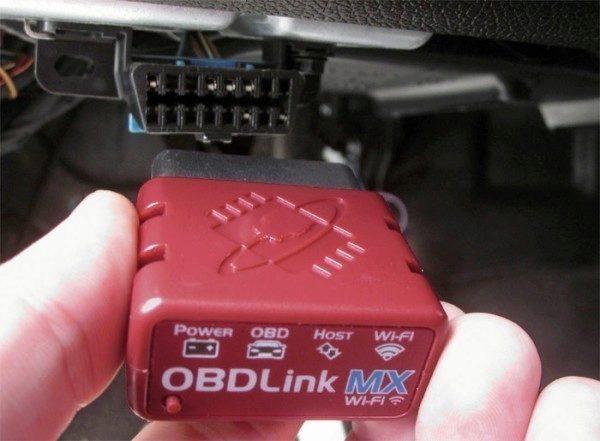 OBDLink MX WiFi