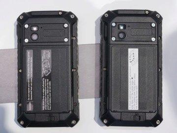 Panasonic Toughpad FZ-X1 a FZ-E1