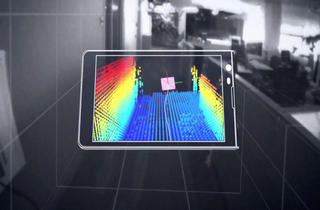project tango featured