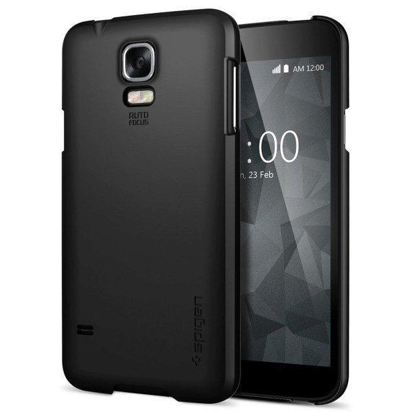 Obal Spiegen pro Samsung Galaxy S5