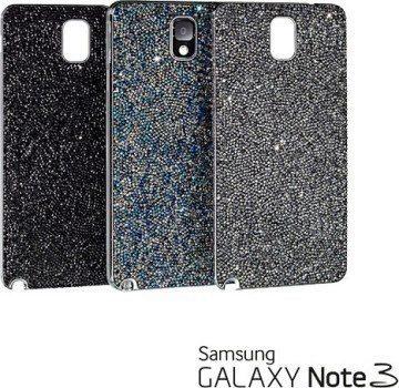 Zadní kryty Swarovski pro Note 3