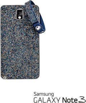 Zadní kryt a náramek Swarovski pro Note 3