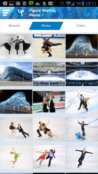Sochi 2014 Results: fotografie