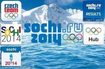 Čtenáři doporučují: 5 aplikací na sledování olympiády v Soči