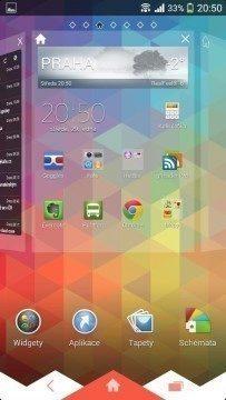 Sony Xperia Z1 Compact Screenshot - schémata (3)