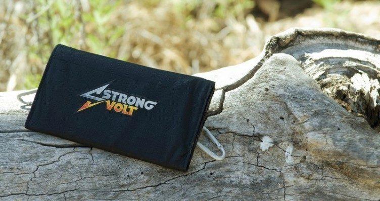 Strongvolt-charger