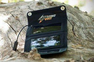 StrongVolt-Solar-Charger