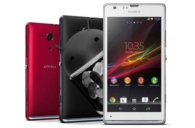 Majitelé telefonů Sony Xperia SP hlásí potíže po aktualizaci na Android 4.3