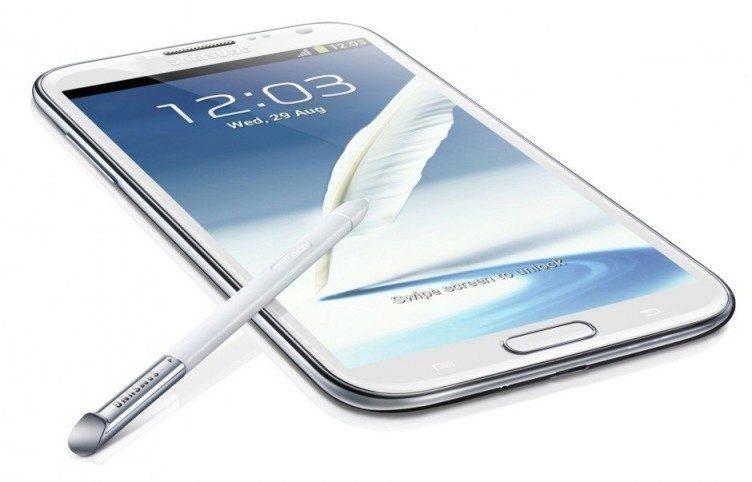 Samsung Galaxy Note 2 velmi brzy dostane Android 4.4 KitKat