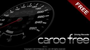 CaroO: spouštěcí obrazovka