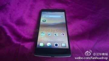 Oppo Find 7 real