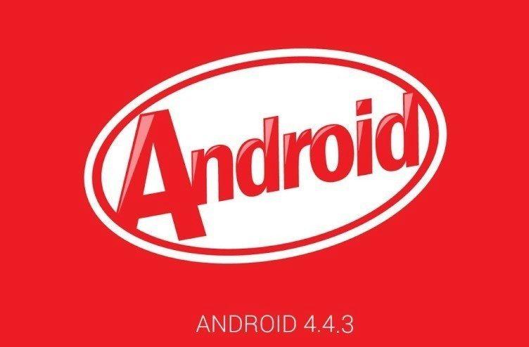 Jaké novinky přinese Android 4.4.3?