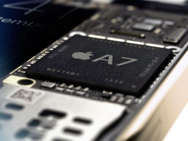 Na podzim překvapil Apple představením iPhonu 5S se 64bitovým procesorem