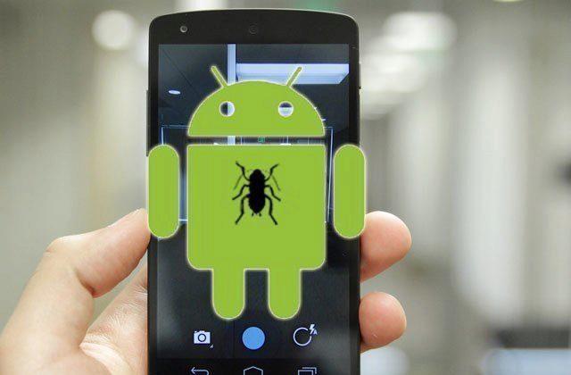 Google pracuje na opravě vážné chyby mm-qcamera-daemon v Androidu 4.4.2