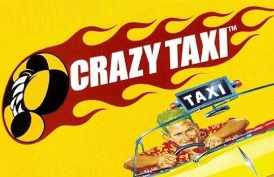 Crazy Taxi ico