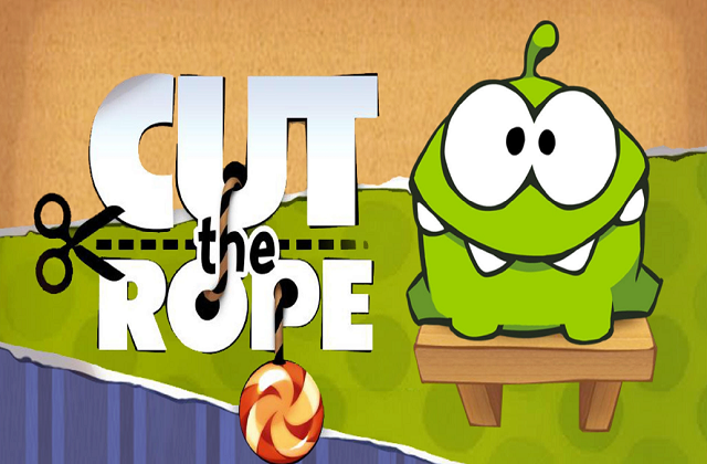 cut the rope 2 main