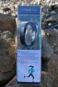 Fitbit Flex balení 2