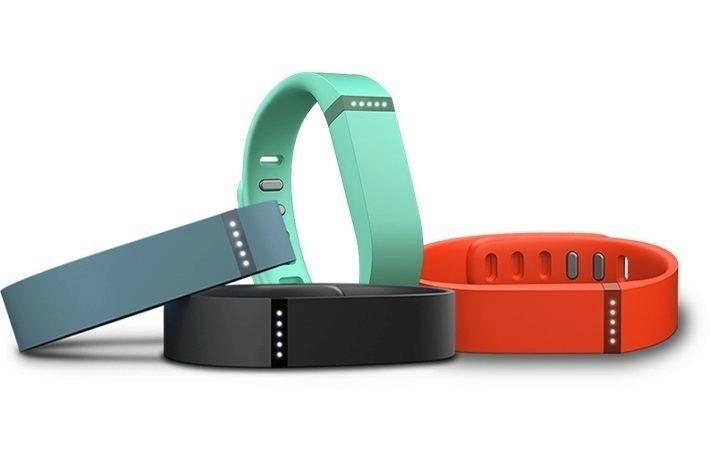Fitbit Flex ico fitness