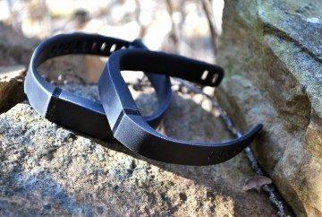 Fitbit Flex náramky 2