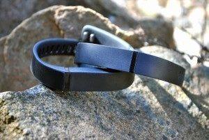 Fitbit Flex náramky