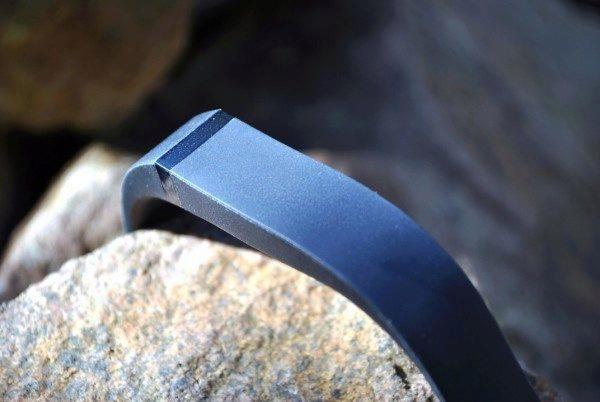 Fitbit Flex průhledný proužek