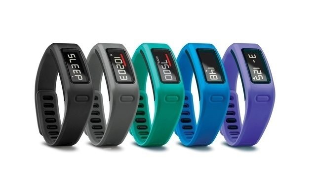 garmin vivofit multiple