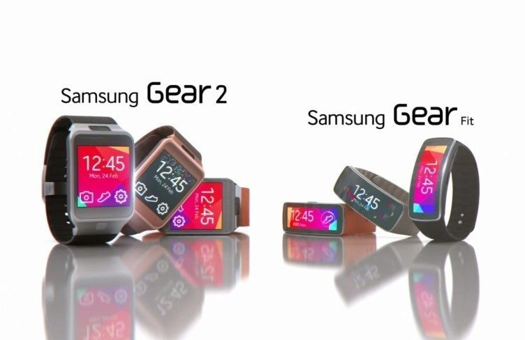 Gear 2 a Gear Fit ico